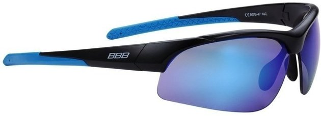 BBB BSG-47 Impress Black Blue