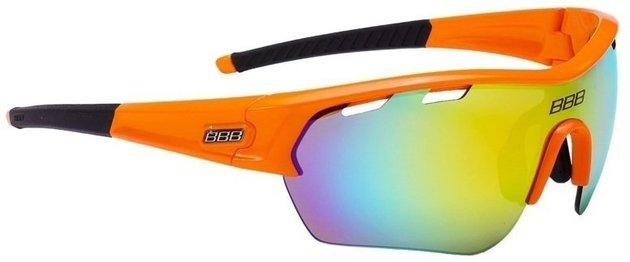 BBB BSG-55XL Select Orange