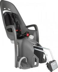 Hamax Zenith Relax Grey Black with Bow and Bracket