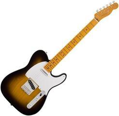 Fender 50s Classic Series Telecaster Lacquer MF 2-Color Sunburst (B-Stock) #926128