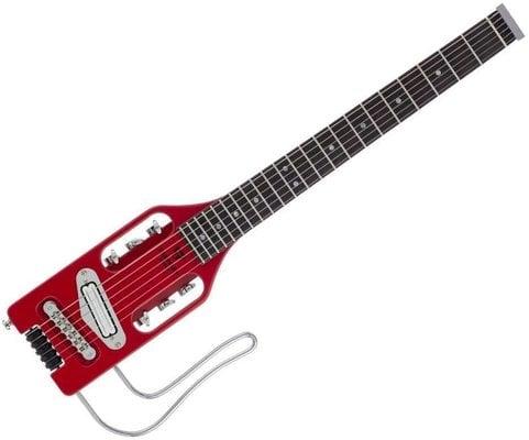 Traveler Guitar Electric Ultra Light Torino Red