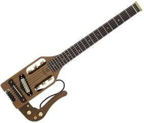 Traveler Guitar Pro Series Deluxe Mahogany
