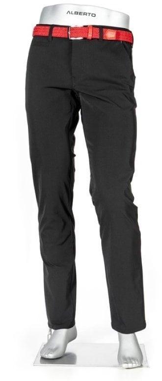 Alberto Rookie 3xDRY Cooler Pánské Kalhoty Black 48