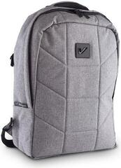 Gruv Gear Vibe Backpack Gray