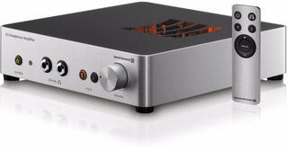 Beyerdynamic A2 Audiophile headphone amplifier