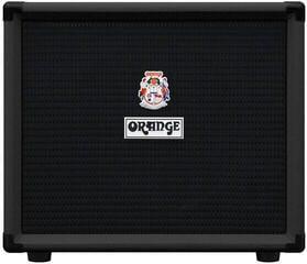Orange OBC112 Black