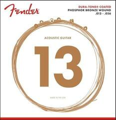 Fender 860M Phosphor Bronze Coated 13-56