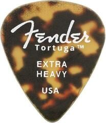 Fender Tortuga Picks 551 Extra Heavy 6 Pack