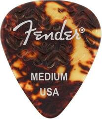 Fender Wavelength 351 Medium Tortoiseshell 6 Pack