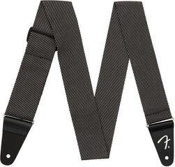 Fender Strap Modern Tweed Grey Black