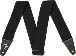 Fender Supersoft Strap Black 2''