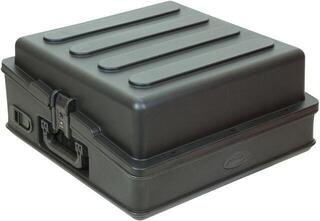 SKB Cases Roto-molded 10U Top Mixer Rack