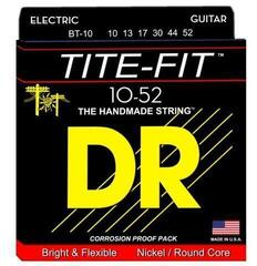 DR Strings BT 10