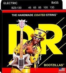 DR Strings BZ 5 130