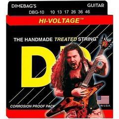 DR Strings DBG 10