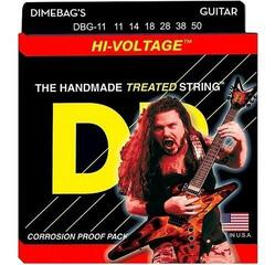 DR Strings DBG 11