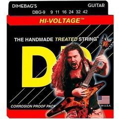 DR Strings DBG 9