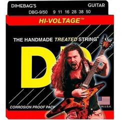 DR Strings DBG 9 50