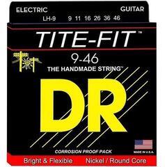 DR Strings LH 9