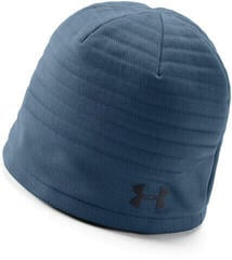 Under Armour Men's Golf Daytona Beanie Static Blue