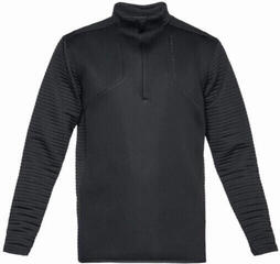 Under Armour Storm Daytona 1/2 Zip Mens Sweater Black
