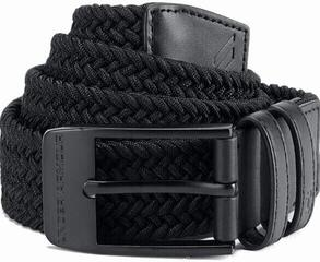 Under Armour Men's Braided 2.0 Belt Black 32