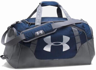 Under Armour UA Undeniable Duffle 3.0 MD Midnight Navy