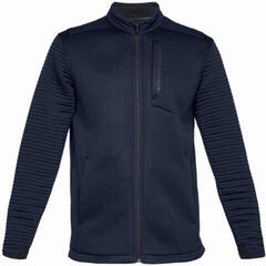 Under Armour Storm Daytona Full Zip Mens Jacket Academy