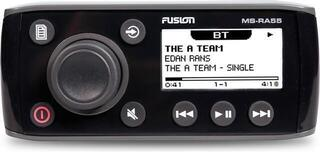 Fusion MS-RA55 - AM/FM Radio with Bluetooth modul