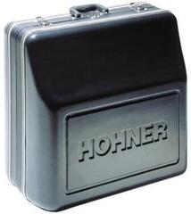 Hohner AMICA III 80/96KP-140 C Case for Accordion