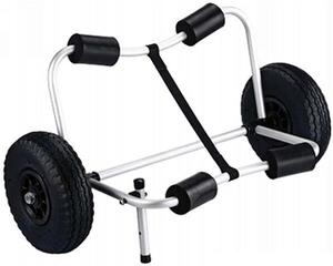 Osculati Foldable Kayak Trolley