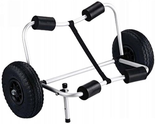Osculati Foldable kayal trolley