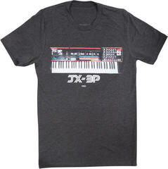 Roland JX-3P Crew T-Shirt Grey