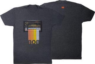 Roland TR-808 Crew T-Shirt Grey