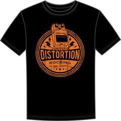 Boss DS1 Crew T-Shirt Black