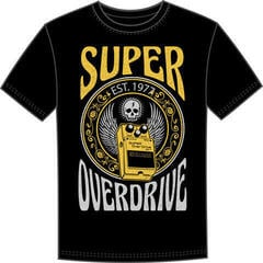 Boss SD1 Crew T-Shirt Black