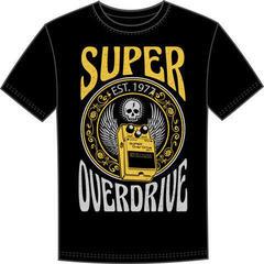 Boss SD1 Crew T-Shirt Black