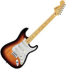 Fender Jimi Hendrix Stratocaster MN 3 Tone Sunburst