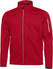 Galvin Green Lance Interface-1 Mens Jacket Red/Snow/Black