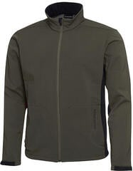 Galvin Green Lee Interface-1 Mens Jacket Beluga/Black
