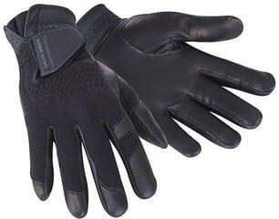 Galvin Green Lewis Mens Golf Gloves (Pair) Black
