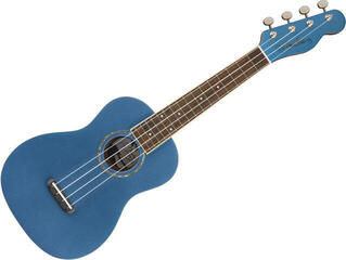 Fender Zuma Classic Concert Ukulele WN Lake Placid Blue