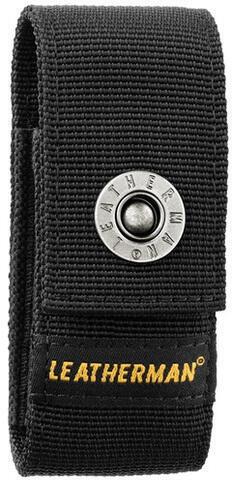 Leatherman Nylon Black Medium 4 Pockets