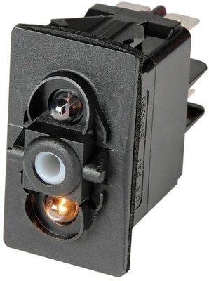 Osculati Carling ON-OFF switch 12V