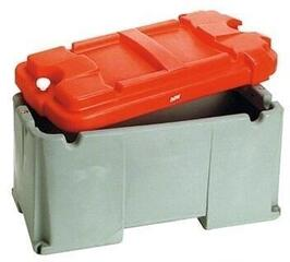 Osculati Battery box for 1 battery