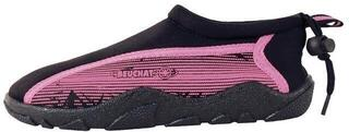 Beuchat Beach Shoes Black/Pink