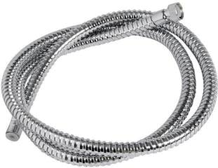 Osculati Shower hose polished Stainless Steel