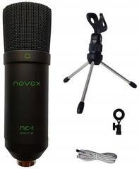 Novox NC-1 Game