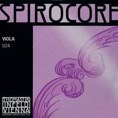 Thomastik S24 Spirocore Viola C
