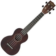 Gretsch G9100-L Soprano Long-Neck Ukulele OV with Gig Bag